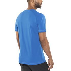 Bergans Happy Camper - T-shirt manches courtes Homme - bleu
